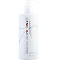 Sebastian Potion 9 Wearable Treatment To Restore And Restyle With Pump for unisex by Sebastian