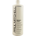 Paul Mitchell Shampoo Three Removes Chlorine And Impurities for unisex by Paul Mitchell