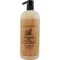 Bumble And Bumble Creme De Coco Shampoo for unisex by Bumble And Bumble