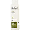 Abba Gentle Shampoo (Packaging May Vary) for unisex by Abba Pure & Natural Hair Care