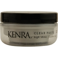 Kenra Clear Paste 20 For High Shine And Flexible Hold for unisex by Kenra