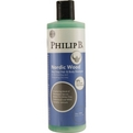 Philip B Nordic Wood One-Step Hair And Body Shampoo for unisex by Philip B