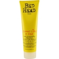 Bed Head Some Like It Hot Heat & Humidity Resistant Sulfate Free Shampoo for unisex by Tigi