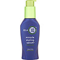 Its A 10 Miracle Styling Serum for unisex by It's A 10