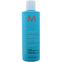 Moroccanoil Clarifying Shampoo for unisex by Moroccanoil