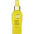 Its A 10 Miracle Leave In Product For Blondes for unisex by It's A 10