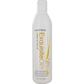 Biolage Exquisite Oil Micro-Oil Shampoo for unisex by Matrix