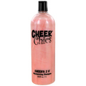Cheer Chics Cheers 2 U Moisturizing Shampoo for unisex by Cheer Chics