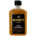 Woody's Daily Shampoo for men by Woody's