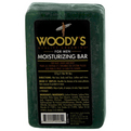 Woody's Moisturizing Bar for men by Woody's