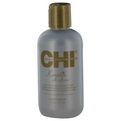 Chi Keratin Silk Infusion Keratin And Silk Reconstructing Complex for unisex by Chi