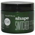 Style Link Play Shape Switcher Molding Paste for unisex by Matrix