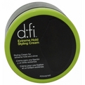 D:Fi Extreme Hold Styling Cream for unisex by D:Fi