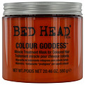 Bed Head Colour Goddess Miracle Treatment Mask for unisex by Tigi
