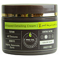 Macadamia Professional Whipped Detailing Cream for unisex by Macadamia