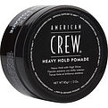 American Crew Heavy Hold Pomade for men by American Crew