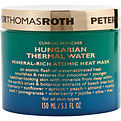 Peter Thomas Roth Hungarian Thermal Water Mineral-Rich Atomic Heat Mask 150ml/5oz for unisex by Peter Thomas Roth