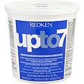 Redken Up To 7 De-Dusted Lightener for unisex by Redken