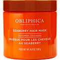 Obliphica Seaberry Mask Fine/Med for unisex by Obliphica