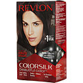 Revlon Colorsilk Beautiful Color - Brown Black -- for unisex by Revlon