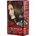 Revlon Colorsilk Beautiful Color - Medium Ash Brown -- for unisex by Revlon
