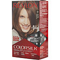 Revlon Colorsilk Beautiful Color - Light Brown -- for unisex by Revlon