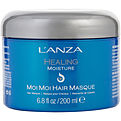 Lanza Advanced Healing Moisture Moi Moi Hair Masque for unisex by Lanza