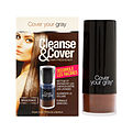 Irene Gari Cover Your Grey Cleanse & Cover Hair Refreshener - Dark Brown for women by Irene Gari